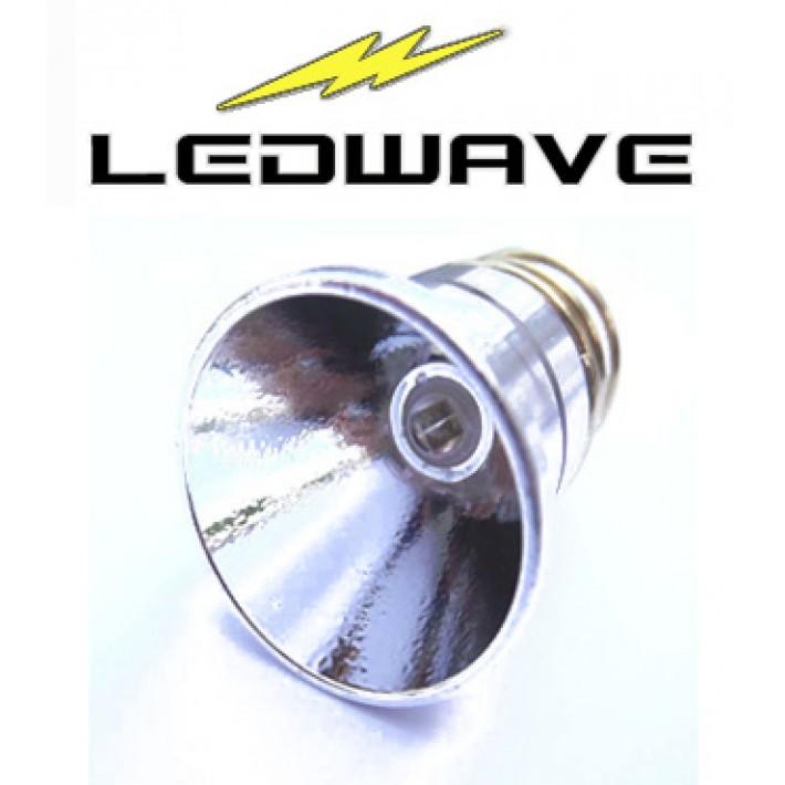Módulo Ledwave de Led verde para linternas Defenser-1