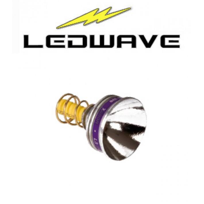 Módulo de Xenón Ledwave para linterna Z-4