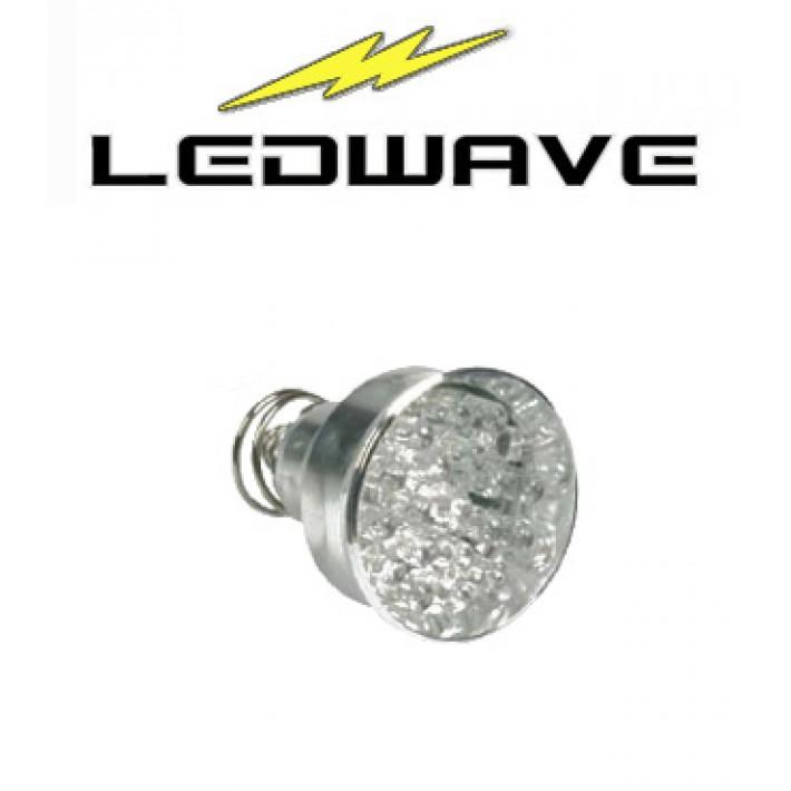 Módulo Ledwave de 20 Leds para linternas Z-3 de 18000 mcd