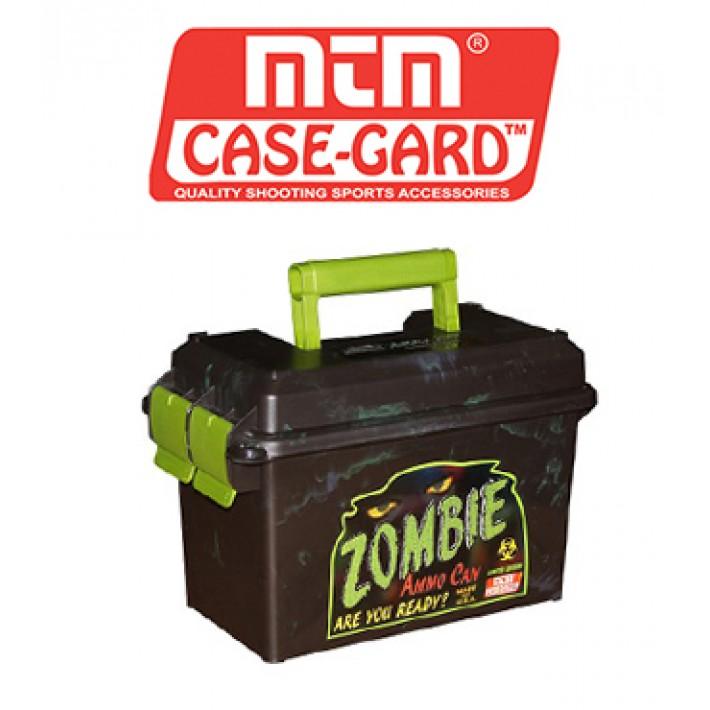 Caja para munición MTM Zombie Ammo Can