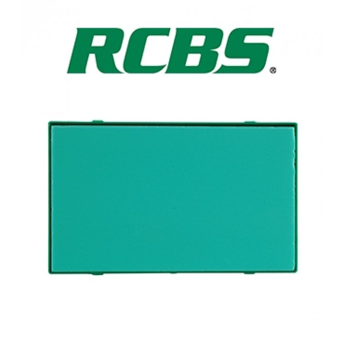 Almohadilla para lubricante RCBS Case Lube Pad