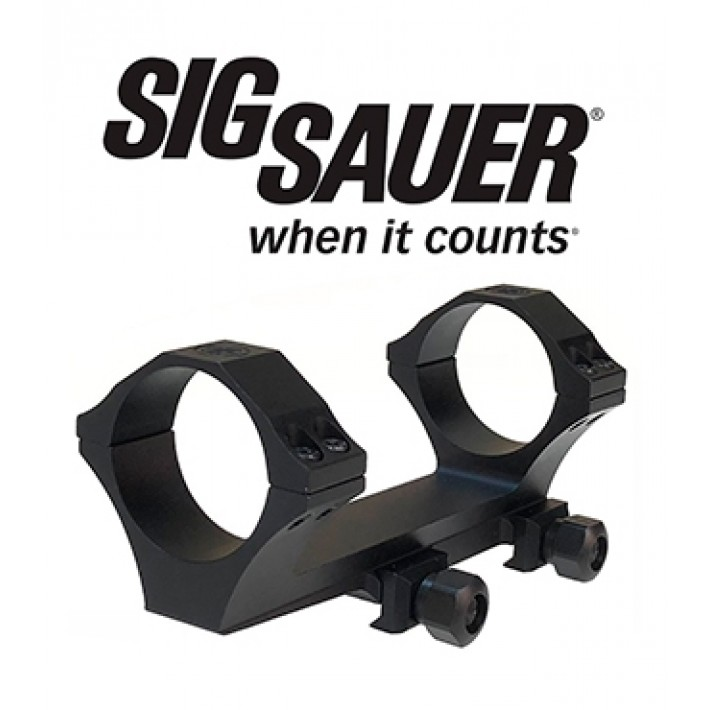 Anillas Sig Sauer Electro Optics Alpha2 Tactical de 30mm