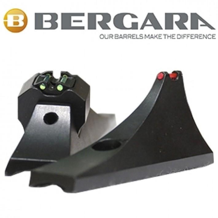 Alza y punto de mira Bergara para B14