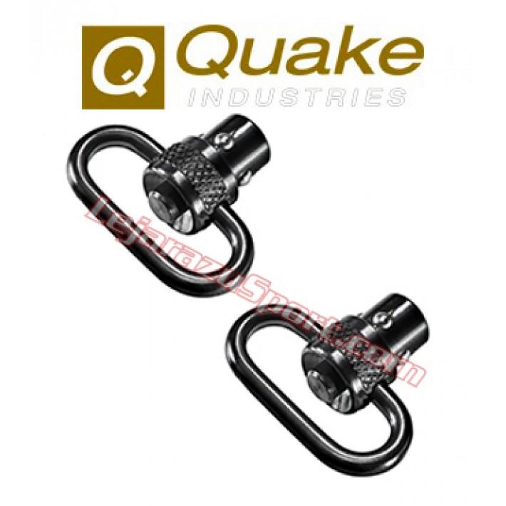 Anilla portacorreas Quake Heavy Duty