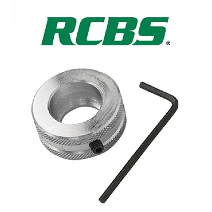 Anillo de fijación para rotor RCBS Little Dandy Rotor Knob