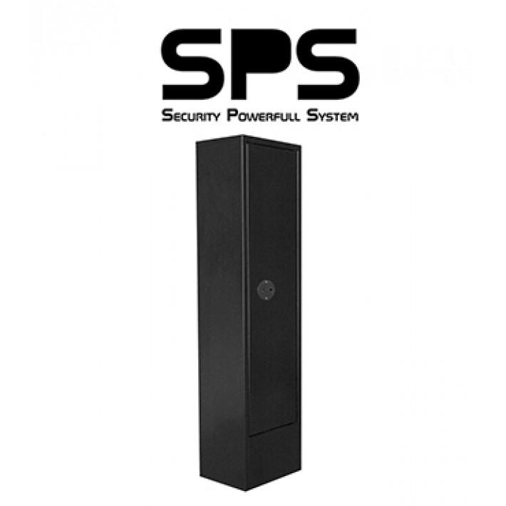 Armero SPS Basic para 6 armas con visor