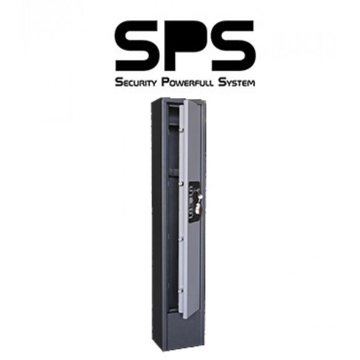 Armero SPS Estándar de Grado I para 4 armas - Norma UNE EN 1143-12012