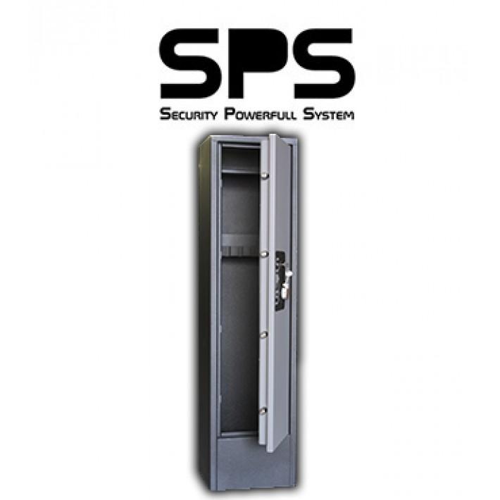 Armero SPS Estándar de Grado I para 6 armas - Norma UNE EN 1143-12012