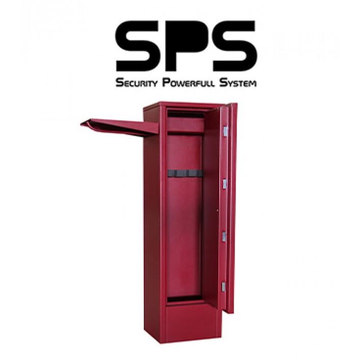 Armero SPS Premium de Grado I para 4 armas