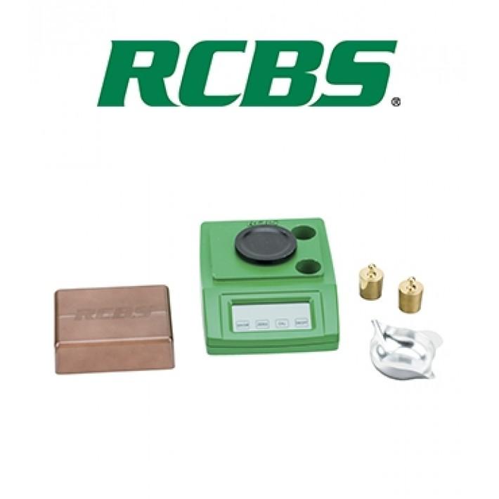 Balanza electrónica RCBS RangeMaster 2000