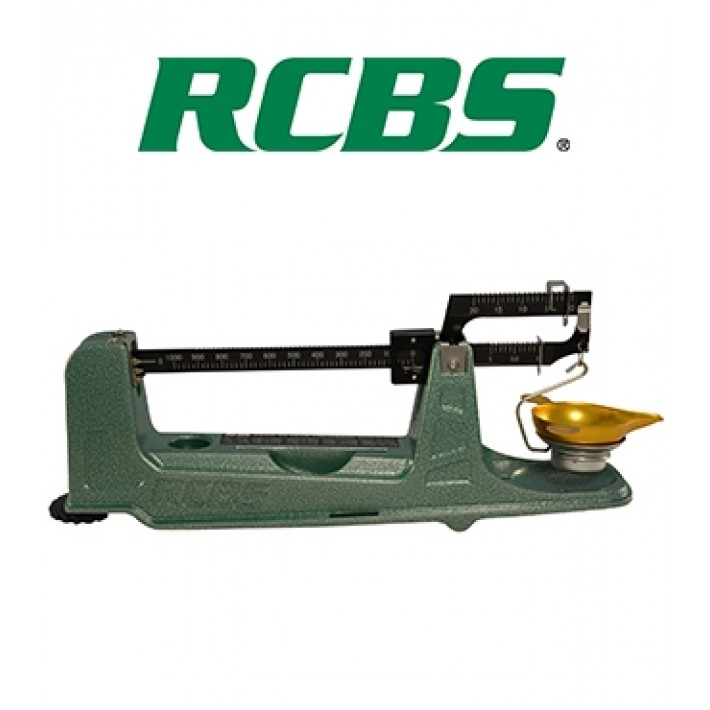 Balanza RCBS M1000 Mechanical Scale
