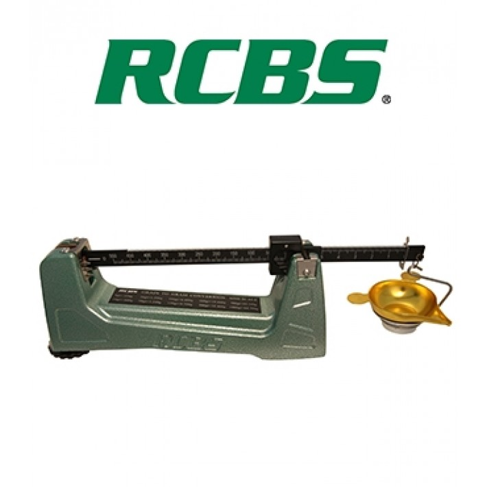 Balanza RCBS M500 Mechanical Scale