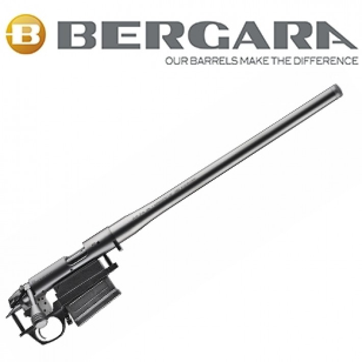 Barreled Action Bergara B14 R Trainer