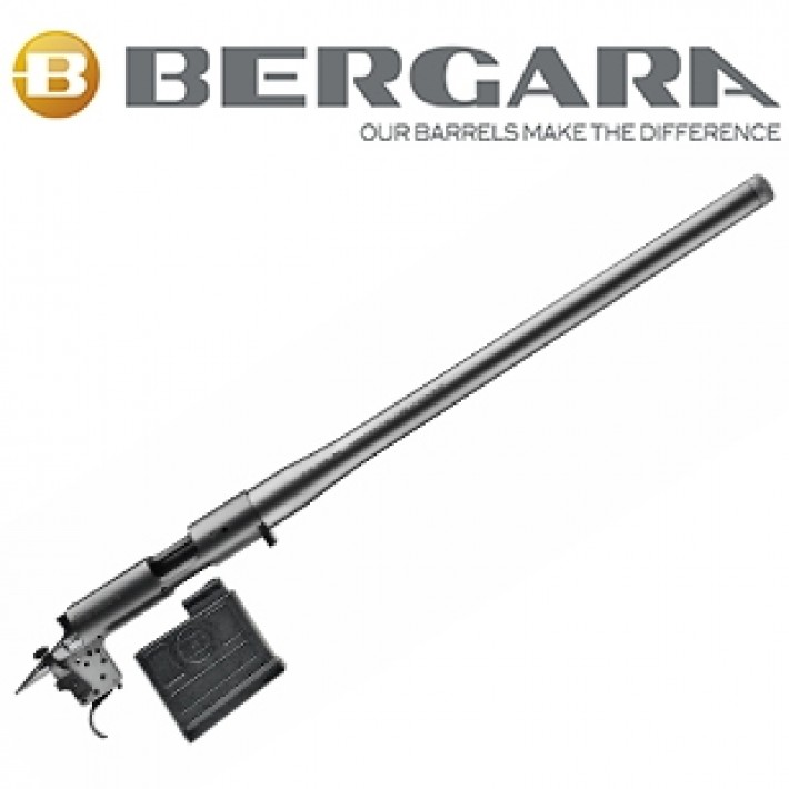 Barrelled Action Bergara B14 R Trainer