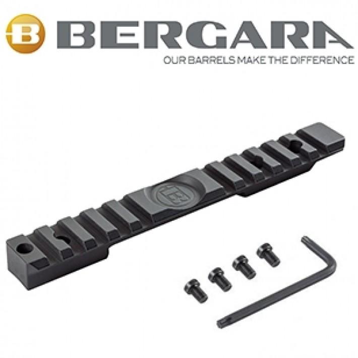Base Bergara de 30 MOA para Bergara B14 / Premier / Remington 700 - LA