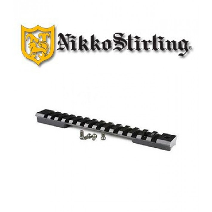 Base Nikko Stirling para Howa / Remington 700 SA