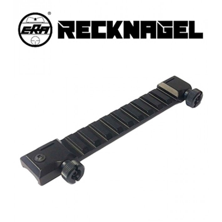 Base Recknagel picatinny para Sauer 303