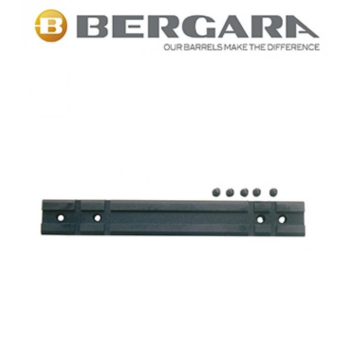 Base tipo weaver para Bergara B15 y Verney Carron Impact