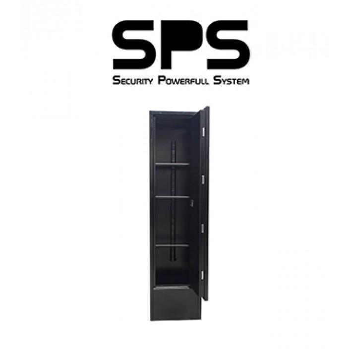 Armero SPS Basic con Estantes y volumen de 110 litros