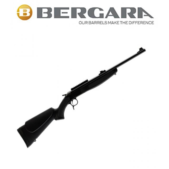 Rifle monotiro Bergara BA13 Compact
