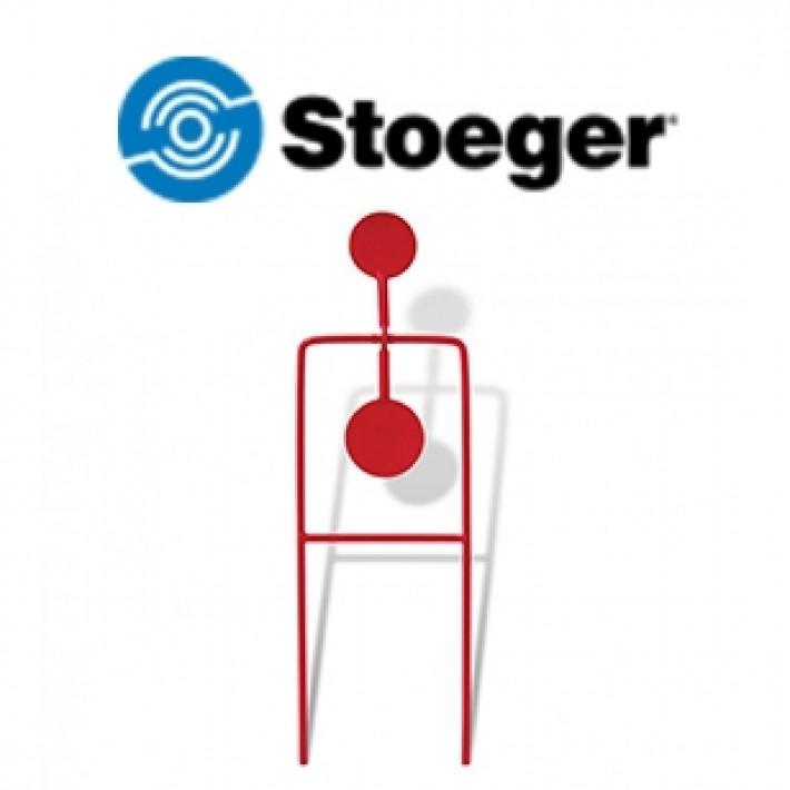 Blanco giratorio metálico Stoeger ST1