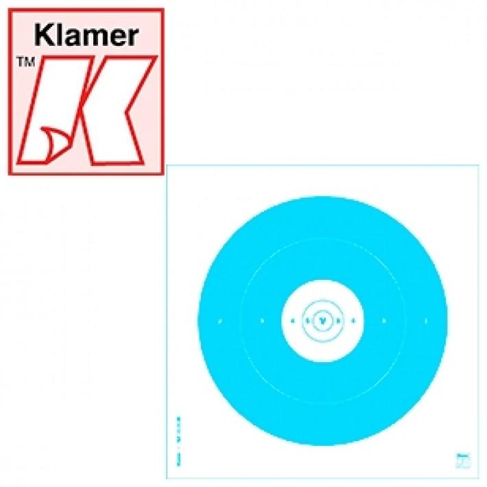 Blanco Klamer F-Class 200 m - 100 unidades