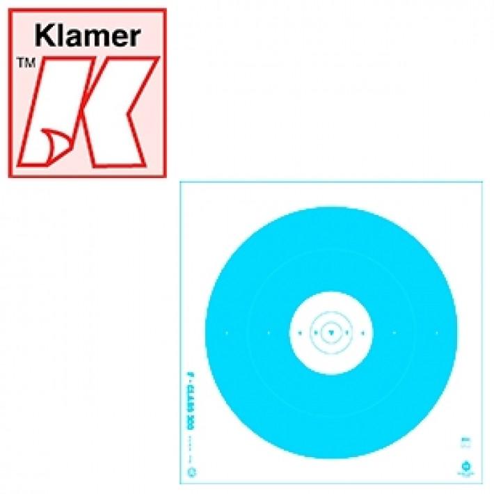 Blanco Klamer F-Class 300 m - 100 unidades