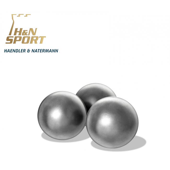 Bolas de avancarga H&N calibre .464 (11,80mm)