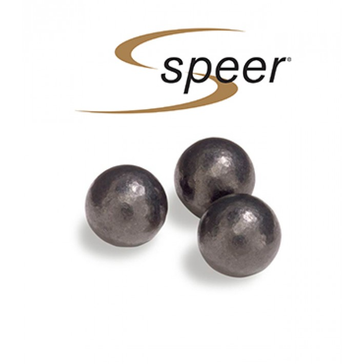 Bolas de avancarga Speer calibre .45 (.457) - 143 grains