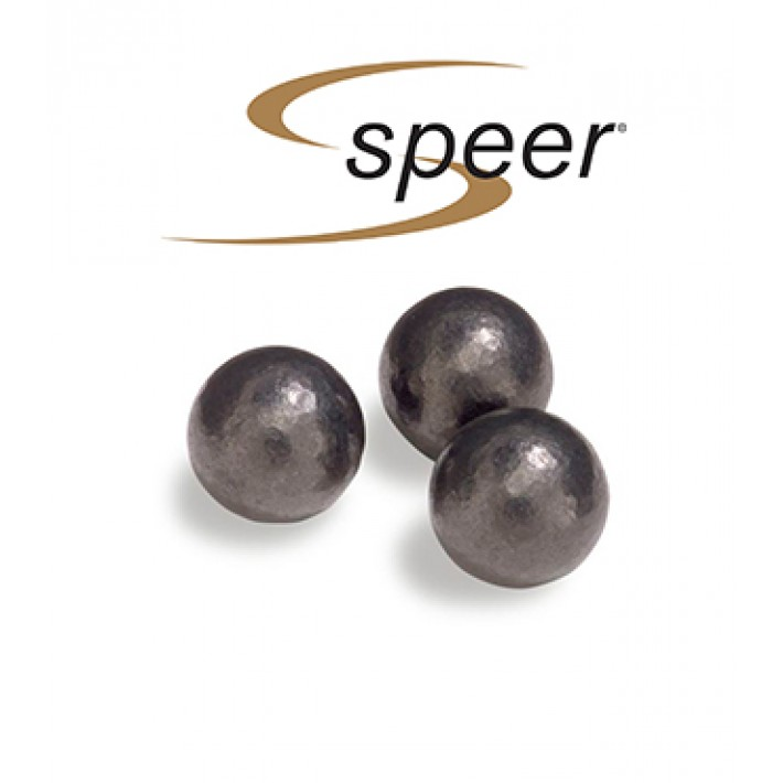 Bolas de avancarga Speer calibre .54 (.535) - 229 grains