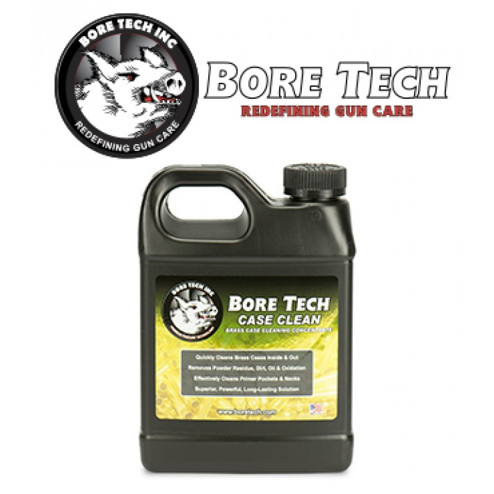 Limpiador BoreTech Case Clean Cartridge Cleaner - 946 ml