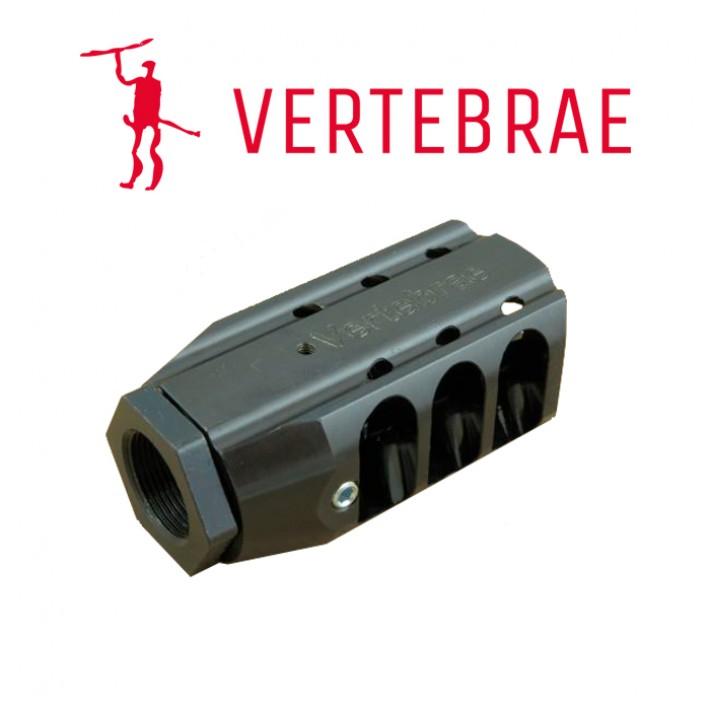 Freno de boca Vertebrae para calibre .338