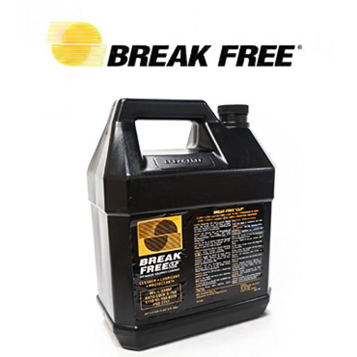 Aceite para armas Break Free CLP - 5 L