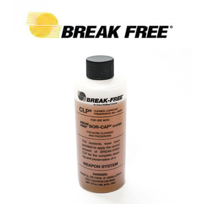 Aceite para armas Break Free CLP - 177 ml