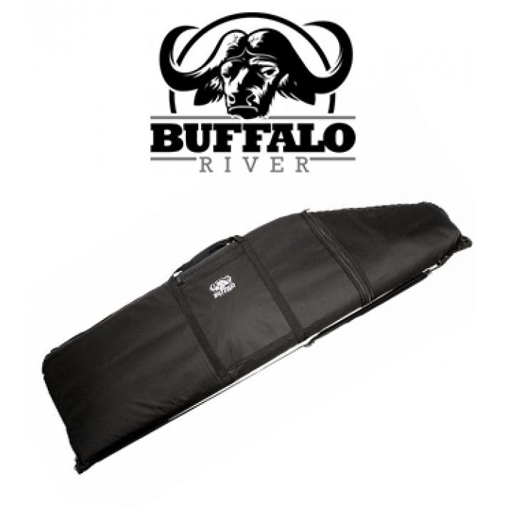 Funda Buffalo River Dominator para rifles PCP de 107 cm