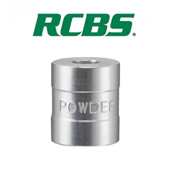 Bushing de pólvora para escopeta RCBS Shotshell Powder Bushing