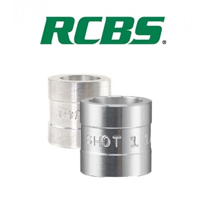 Bushing de perdigones para escopeta RCBS Shotshell Lead Shot Bushing #6
