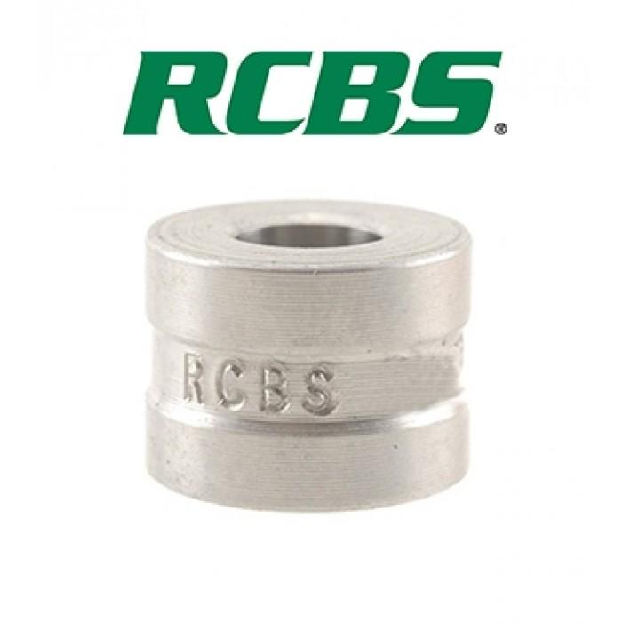 Bushing RCBS de acero
