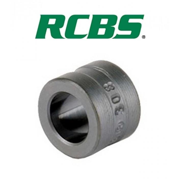 Bushing RCBS recubierto de tungsteno