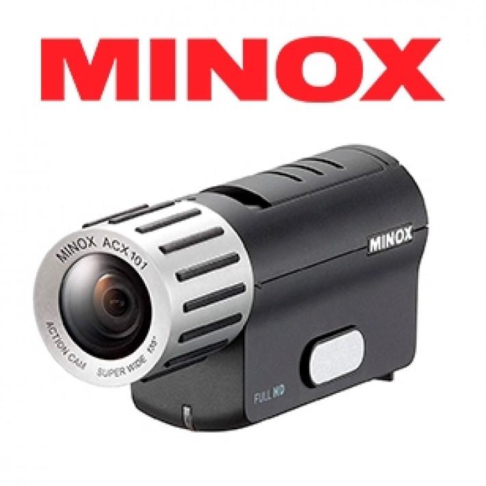 Cámara de acción Minox ACX 101 HD