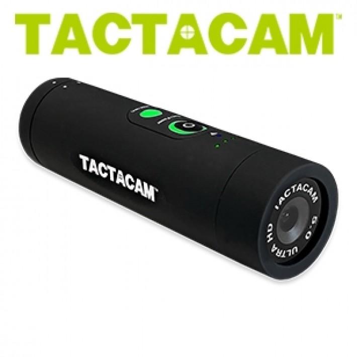 Cámara de acción Tactacam 5.0