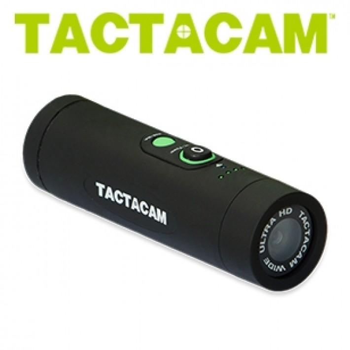 Cámara de acción Tactacam 5.0 Wide Lens