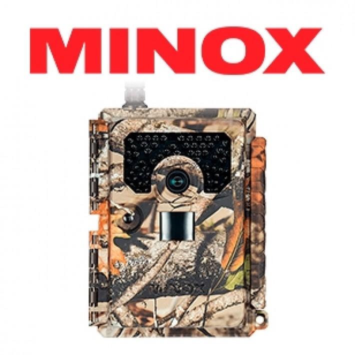 Cámara fototrampeo Minox DTC 1200 4G