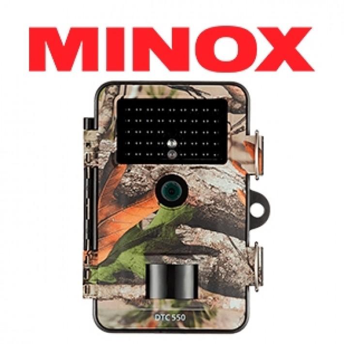 Cámara fototrampeo Minox DTC 550