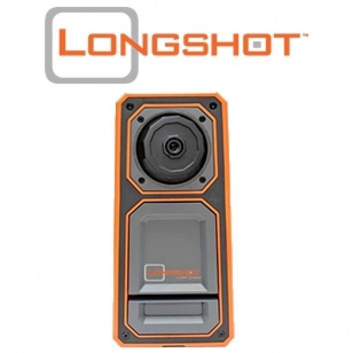 Cámara Longshot Marksman 300 yard UHD para tiro a larga distancia