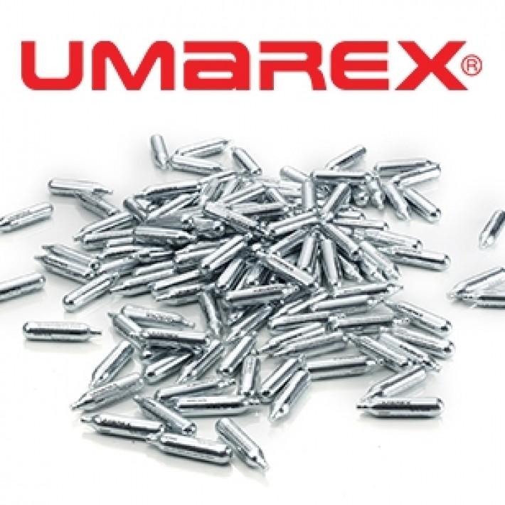 Cápsulas de CO2 Umarex 12g - 500 unidades