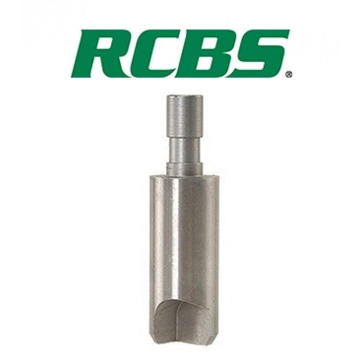 Cabezal interior para herramienta de torneado de cuello RCBS Case Neck Turner
