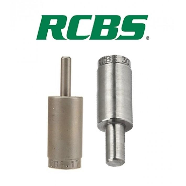 Cabezal para herramienta de torneado de cuello manual RCBS Hand Case Neck Turner