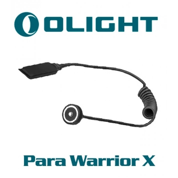 Cable remoto Olight T25