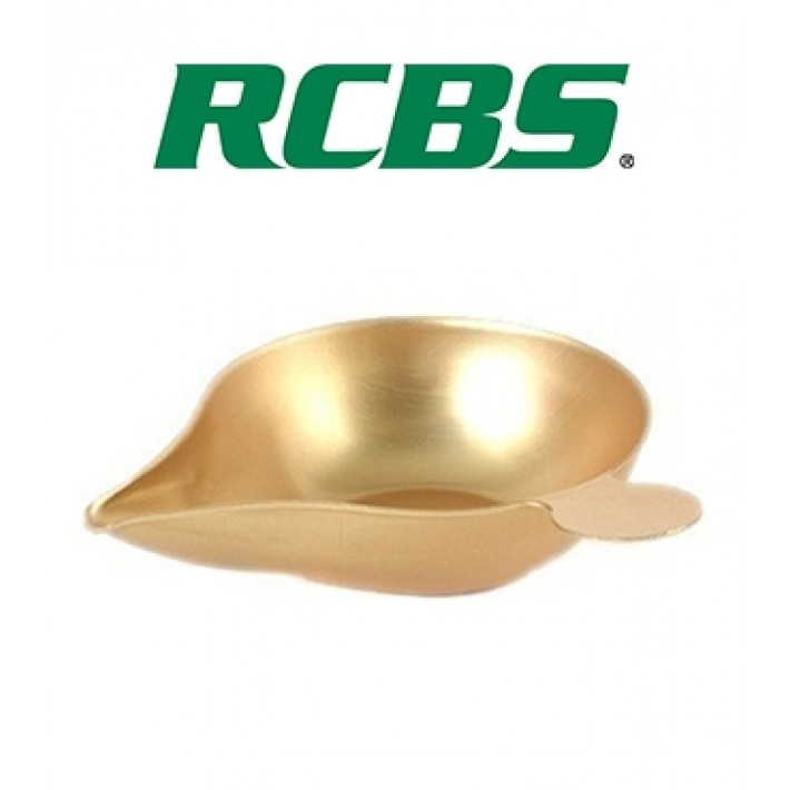 Cacillo RCBS Scale Pan